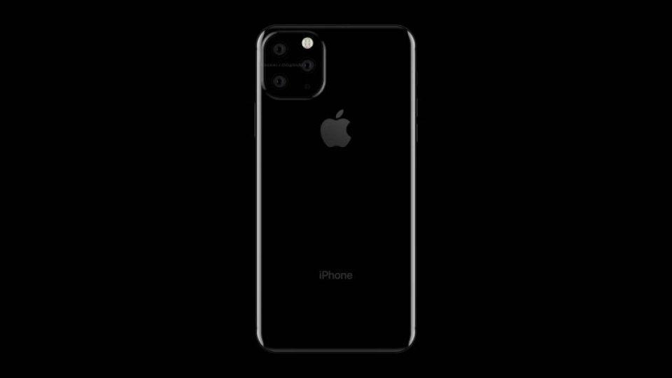 Apple E I Tre Nuovi Iphone 2019 Digitechblog